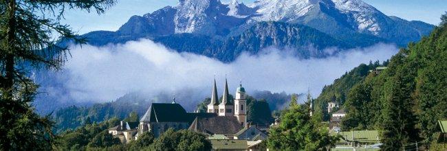 salzburg-berchtesgaden-konigsee